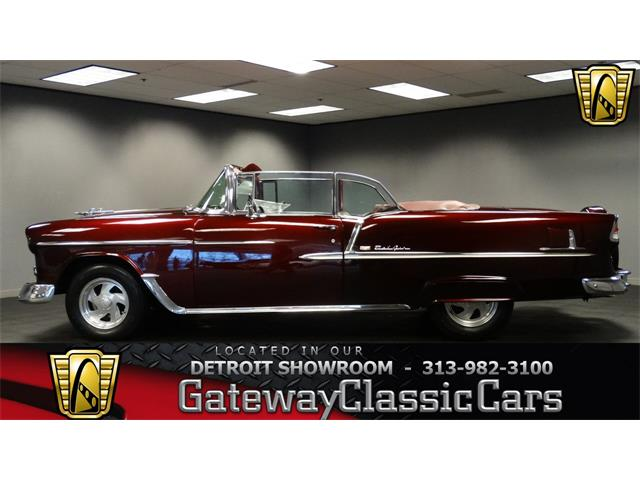 1955 Chevrolet Bel Air | 916298