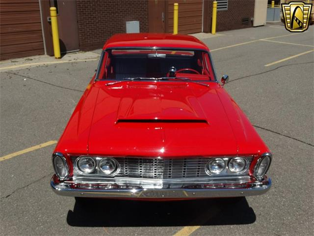 1963 Plymouth Savoy | 916303