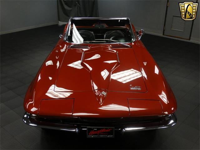 1966 Chevrolet Corvette | 916304