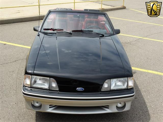 1987 Ford Mustang | 916305