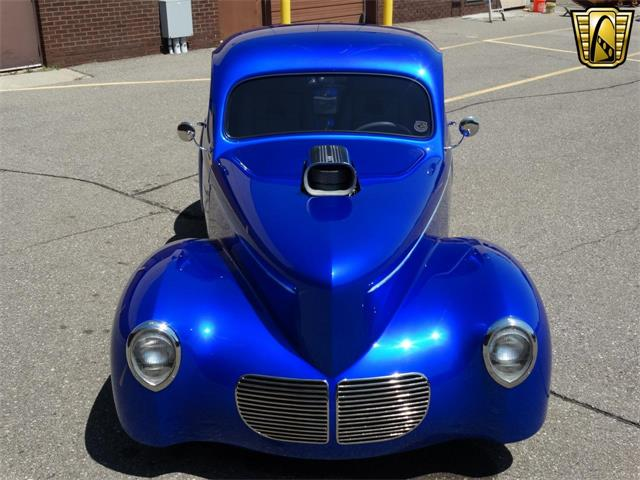 1940 Willys Coupe | 916308