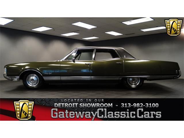 1968 Oldsmobile 98 | 916311