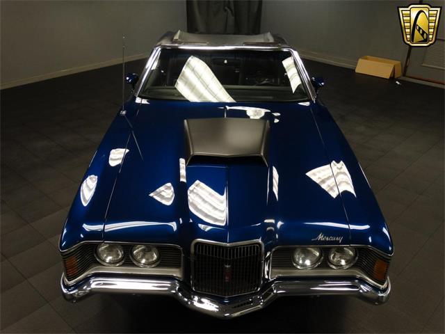 1971 Mercury Cougar   916312