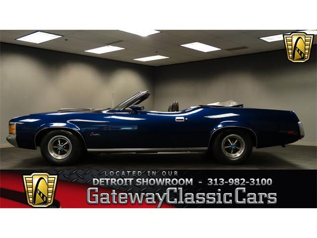 1971 Mercury Cougar | 916312