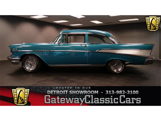 1957 Chevrolet 210 | 916314