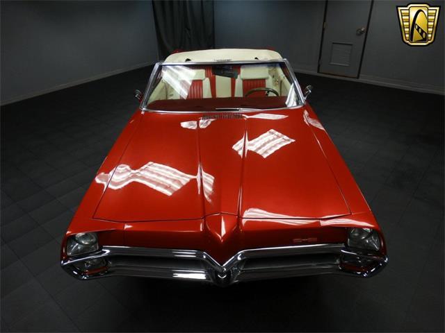 1967 Pontiac Catalina   916317