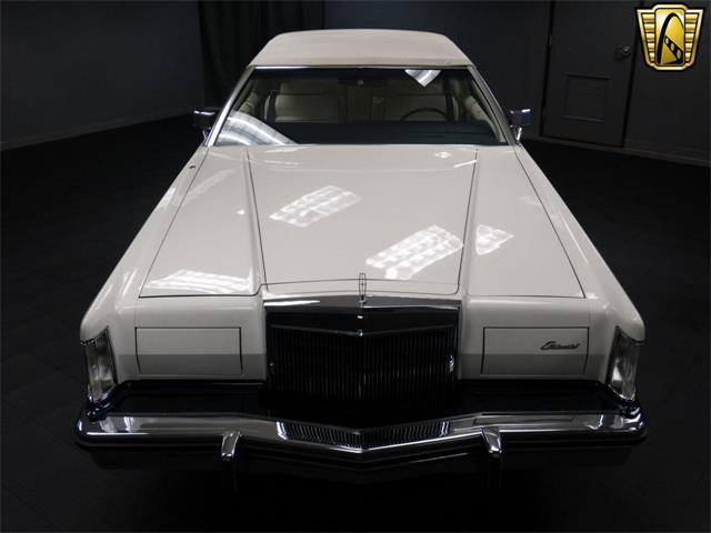 1979 Lincoln Continental | 916318