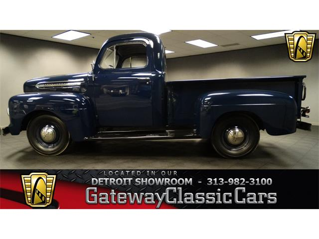 1951 Ford F1 | 916320