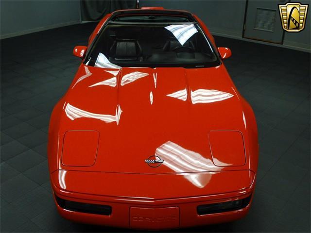 1991 Chevrolet Corvette | 916322
