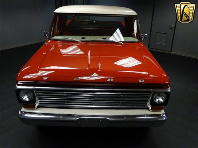 1968 Ford F100 | 916325