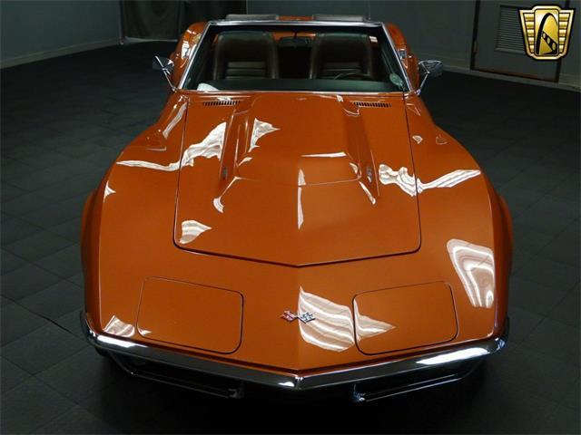 1968 Chevrolet Corvette | 916328