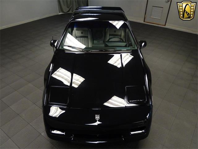 1987 Pontiac Fiero   916329