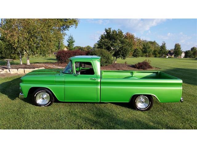 1963 Chevrolet C/K 10 | 910633