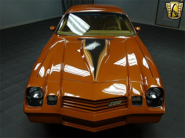 1980 Chevrolet Camaro | 916330