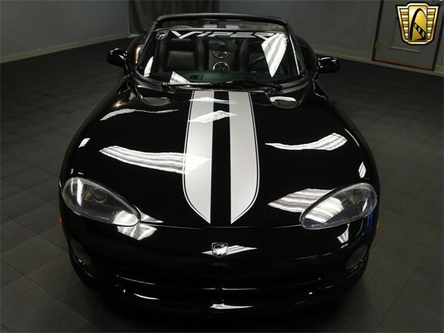 1996 Dodge Viper | 916332