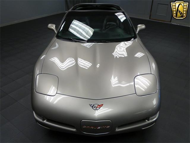 2000 Chevrolet Corvette | 916334