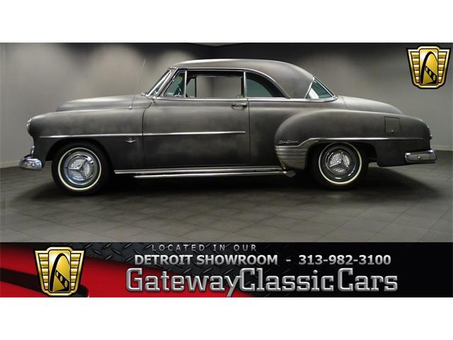 1952 Chevrolet Bel Air | 916337