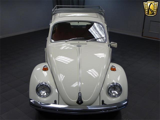1969 Volkswagen Beetle | 916339