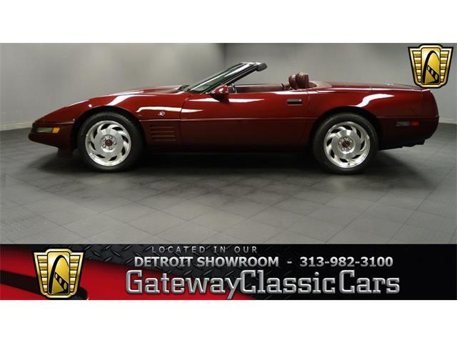 1993 Chevrolet Corvette | 916340