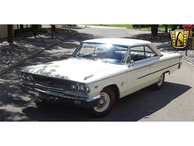 1963 Ford Galaxie 500 | 916343