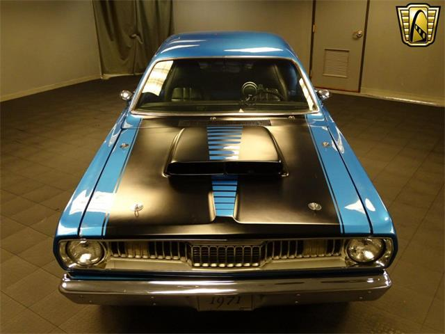1971 Plymouth Duster   916344