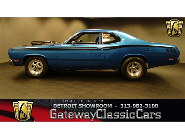 1971 Plymouth Duster | 916344