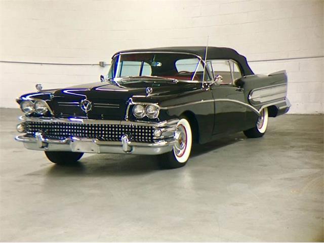 1958 Buick 40 | 916348