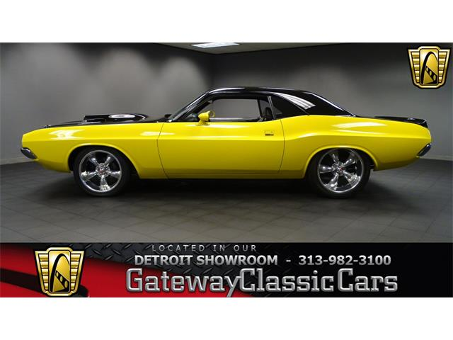 1973 Dodge Challenger | 916355