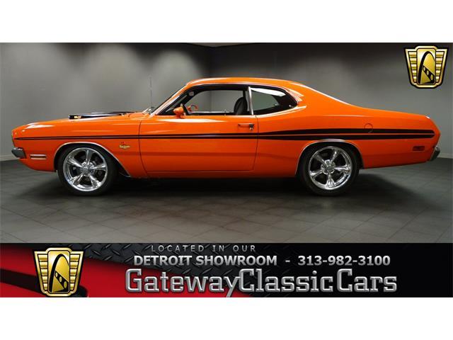 1971 Dodge Dart | 916356
