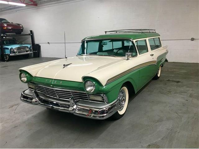 1957 Ford Ranch Wagon | 916361