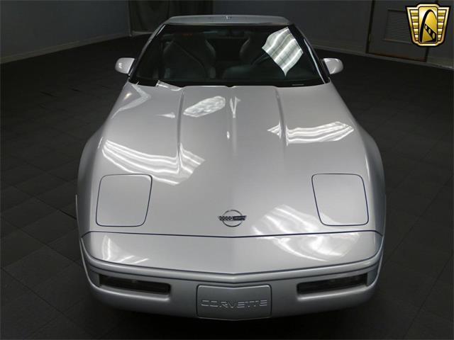 1996 Chevrolet Corvette | 916364