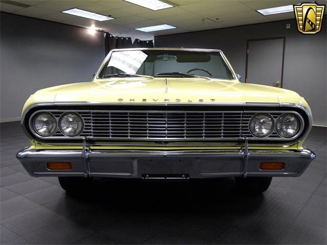 1964 Chevrolet Chevelle | 916370