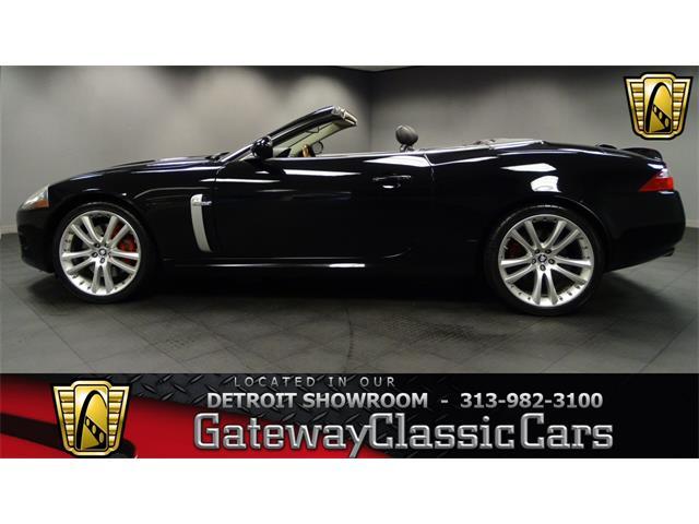2007 Jaguar XKR | 916376