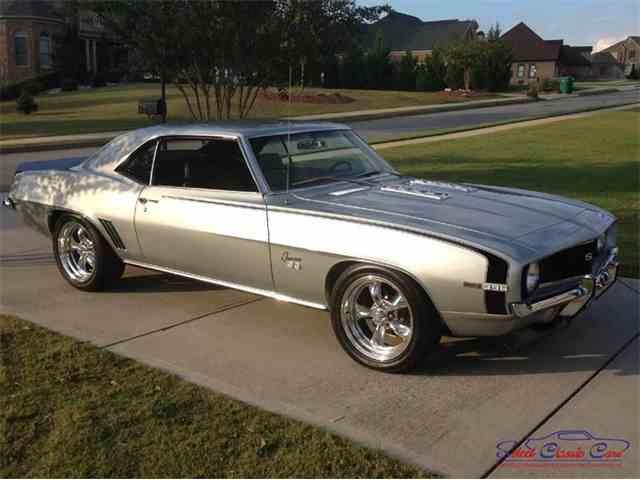 1969 Chevrolet Camaro | 910638