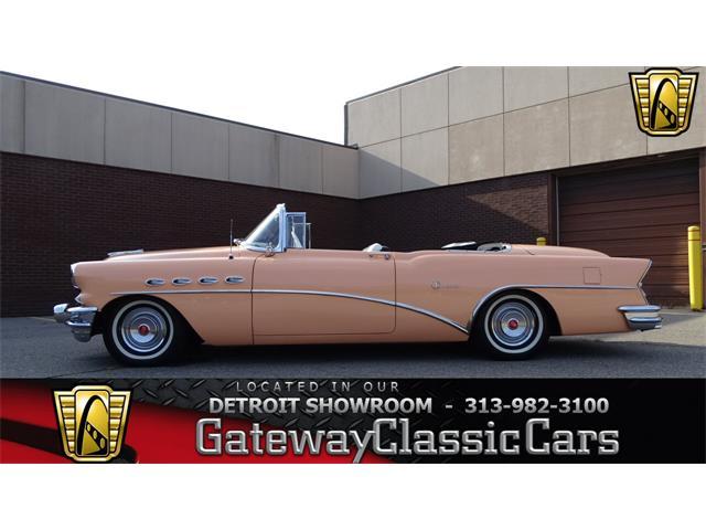 1956 Buick Super | 916381