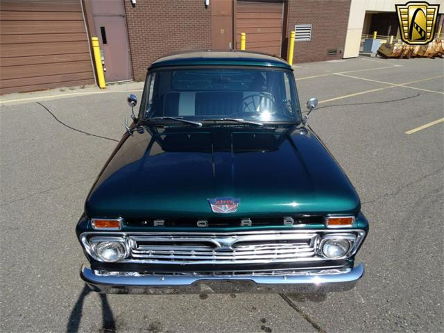 1966 Ford F100 | 916387