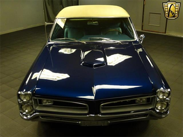 1966 Pontiac GTO | 916390