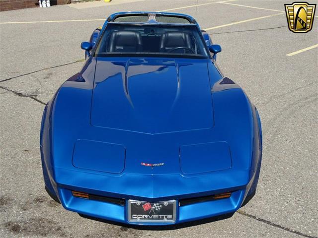 1981 Chevrolet Corvette | 916392
