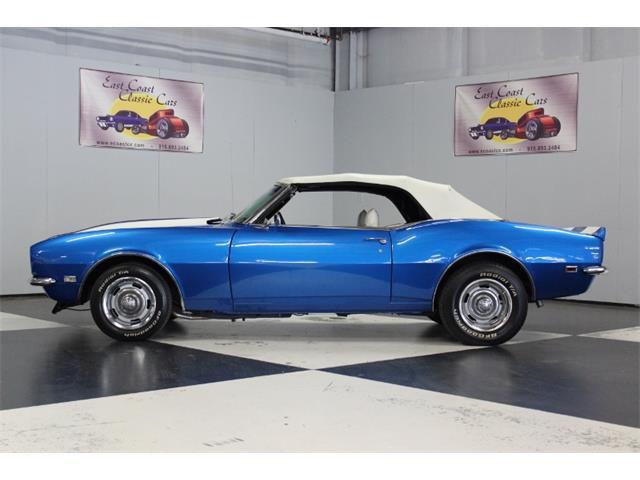1968 Chevrolet Camaro | 916399