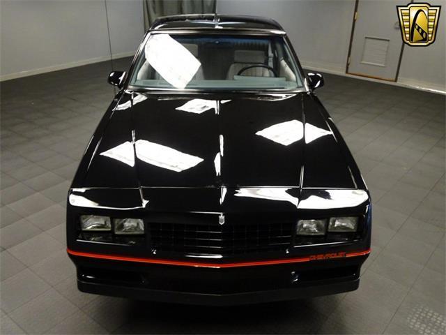 1986 Chevrolet Monte Carlo | 916402