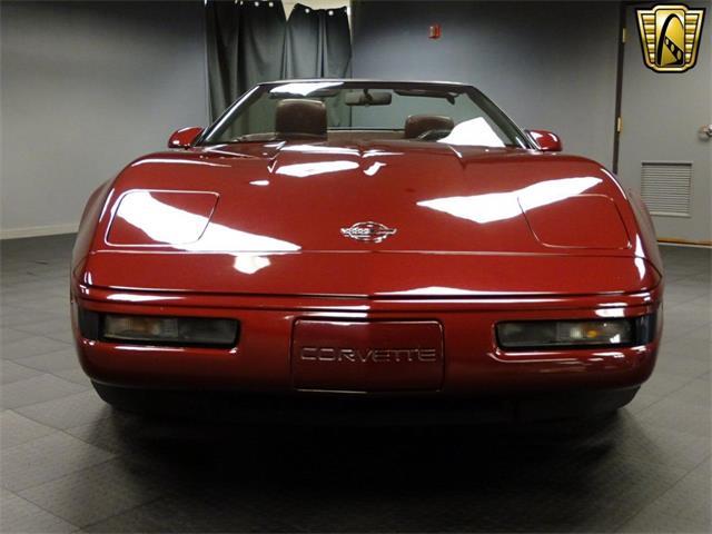 1993 Chevrolet Corvette | 916403