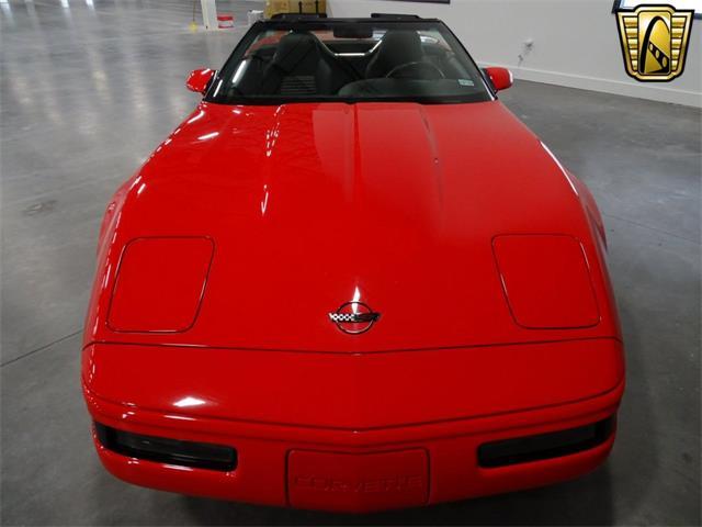 1994 Chevrolet Corvette | 916405