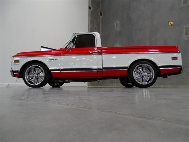 1972 Chevrolet C/K 10 | 916406