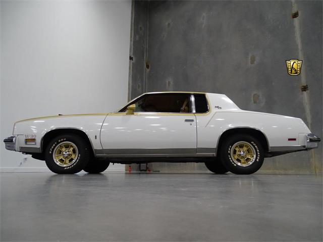 1979 Oldsmobile Cutlass | 916417