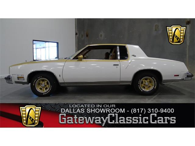 1979 Oldsmobile Cutlass | 916417