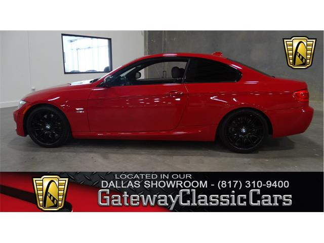 2011 BMW 335is | 916418