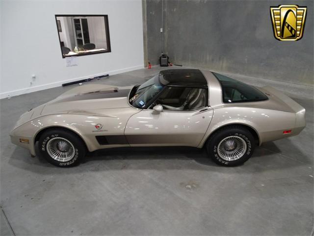 1982 Chevrolet Corvette | 916423