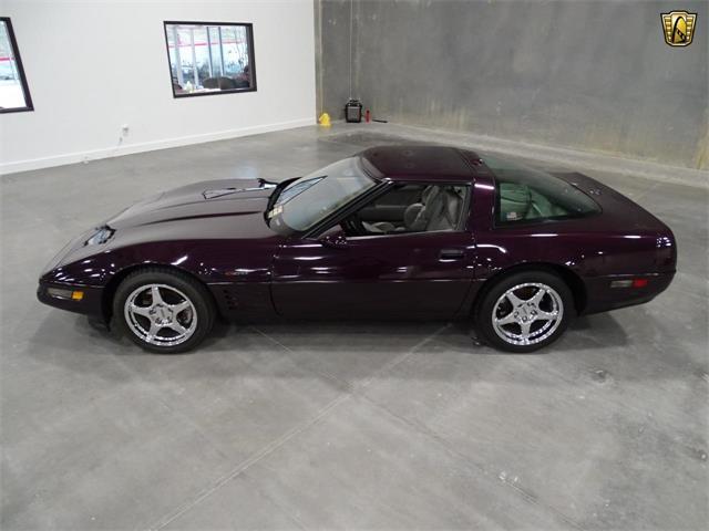 1992 Chevrolet Corvette | 916424