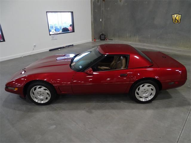 1995 Chevrolet Corvette | 916425