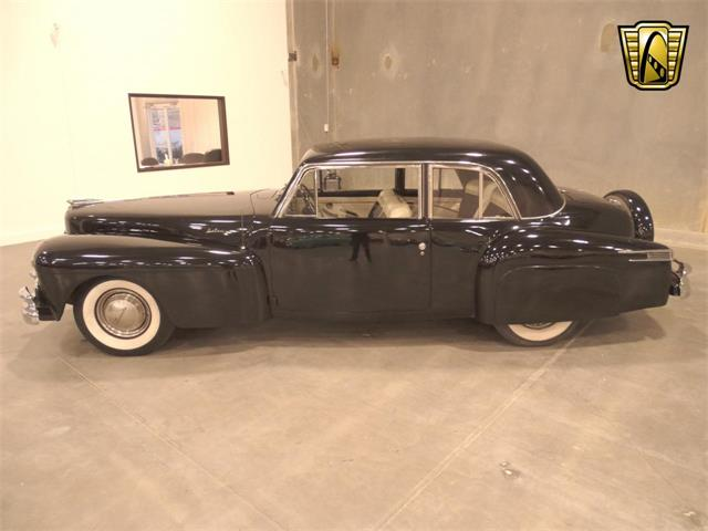 1948 Lincoln Continental | 916428